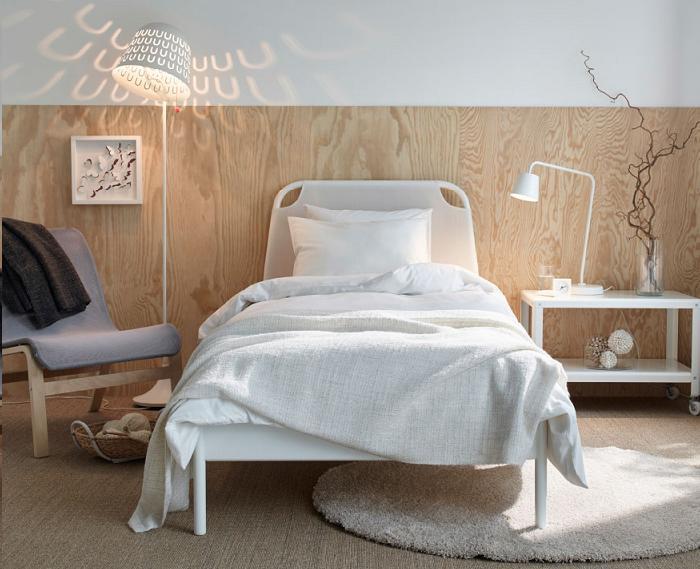 Ikea juveniles fabulous ikeaes with ikeaes juveniles - Dormitorios juveniles de dos camas separadas ...