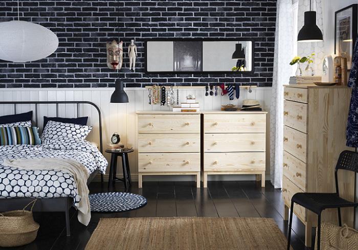 Muebles ikea dormitorios juveniles 20170723152543 for Ikea camas juveniles