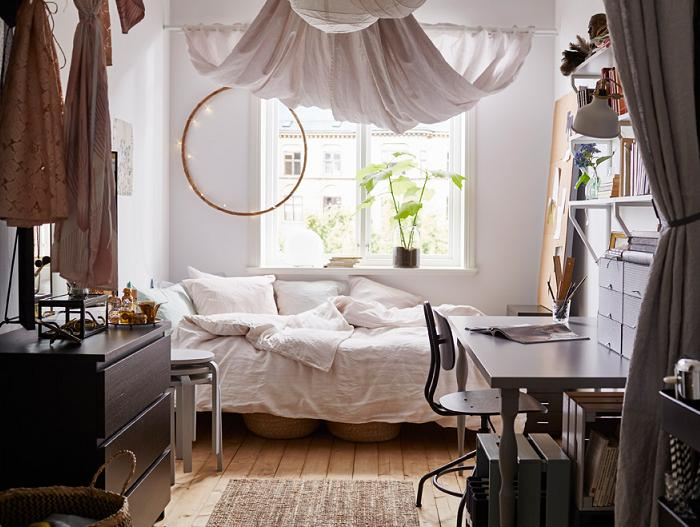 muebles juveniles ikea malm