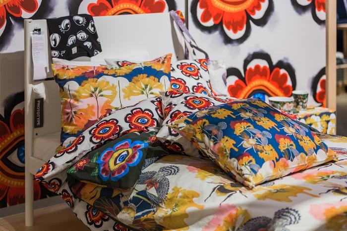 nuevos textiles ikea 2017