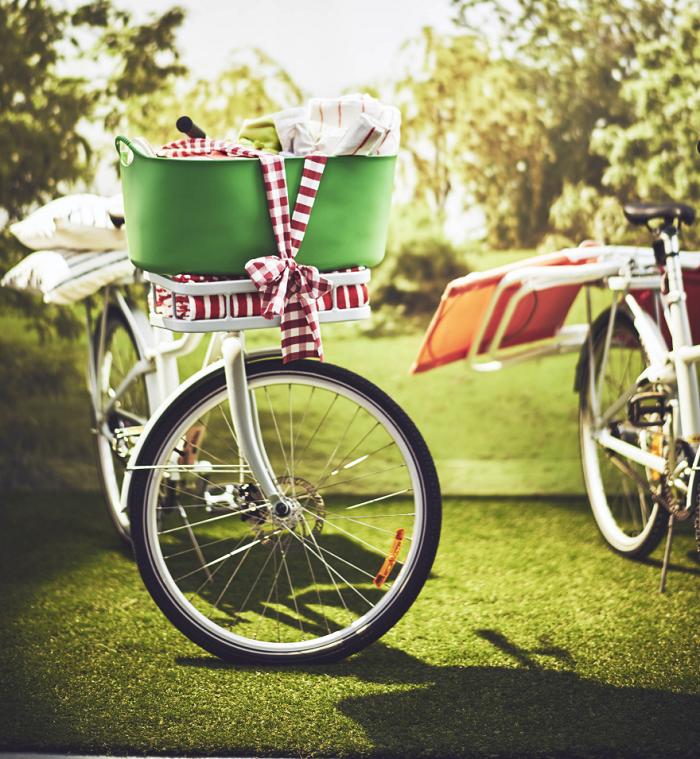 bicicleta de ikea