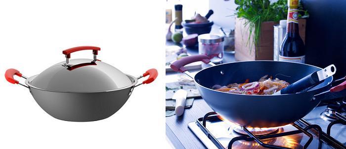 identisk wok ikea