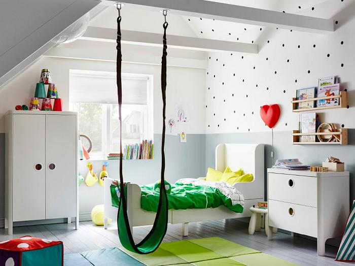 dormitorios ikea 2017 infantil para niños