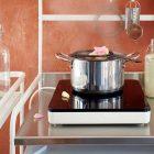 nuevas cocinas ikea 2017 sunnersta barata y transportable