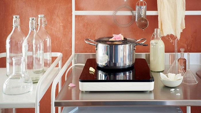 cocinas Ikea 2017 SUNNERSTA