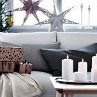 ideas para decorar de navidad con ikea tu casa