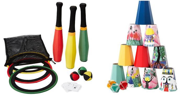 juguetes Ikea para navidad