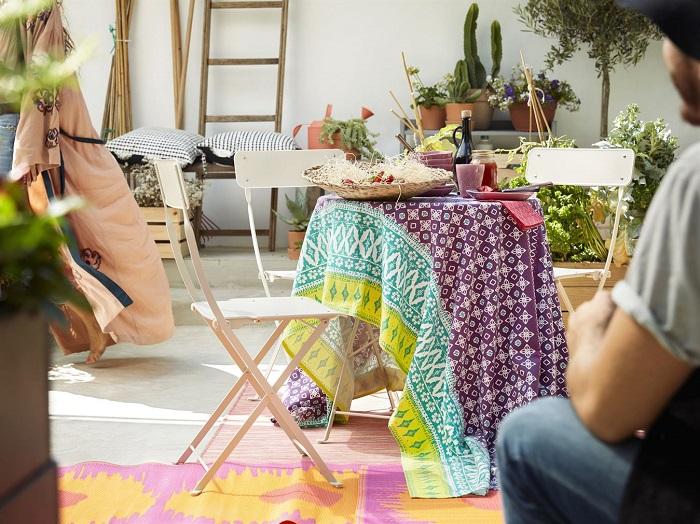 muebles de jardín ikea 2017
