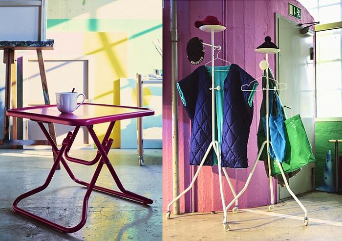 muebles ikea ps 2017 coleccion limitada