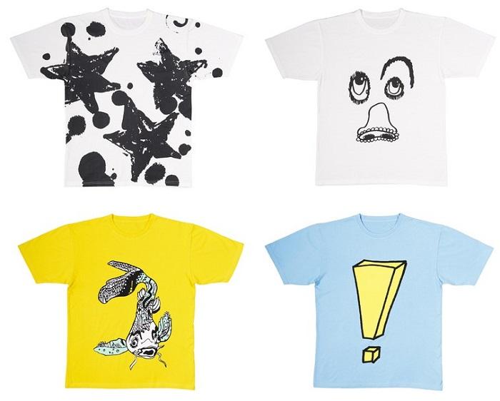 camisetas ikea