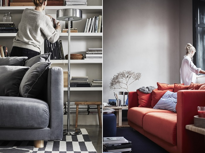 nueva colección ikea stockholm