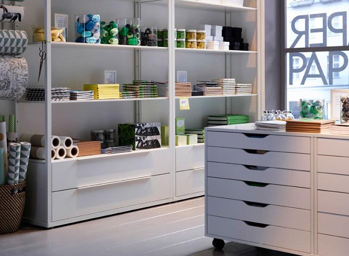 ikea soluciones negocio mueblesueco