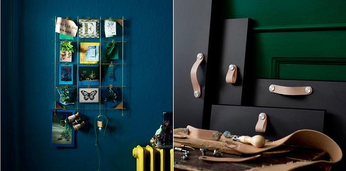 Accesorios IKEA