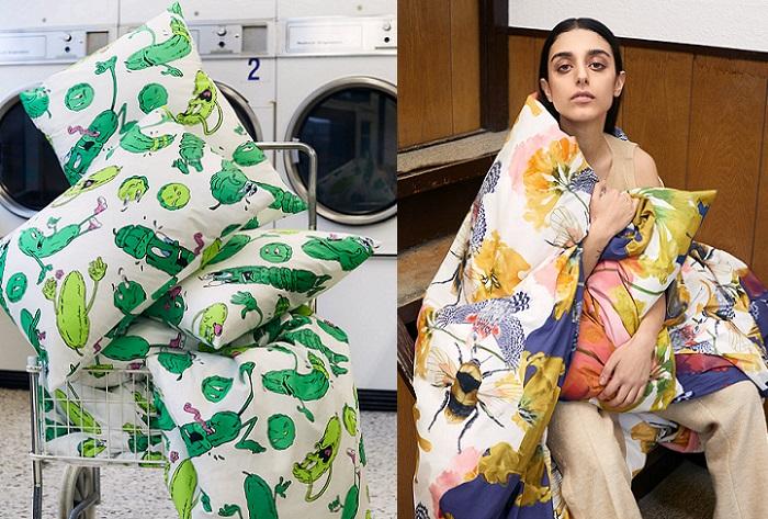 edicion limitada stunsig novedades ikea textiles