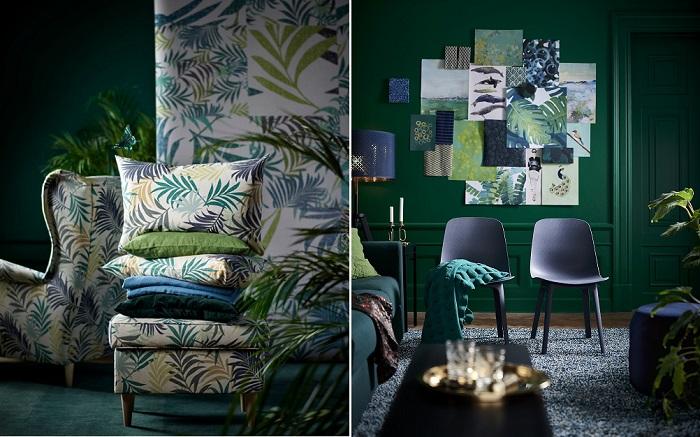 Textiles IKEA 2017
