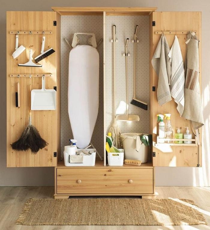 Encuentra el armario escobero ikea perfecto para tus for Con que limpiar los armarios de la cocina