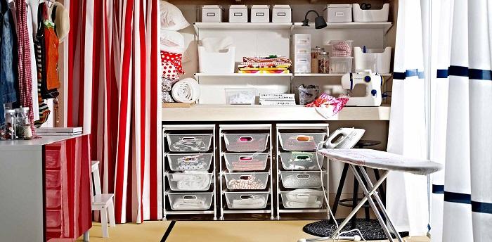 Encuentra el armario escobero ikea perfecto para tus - Armario escritorio ikea ...
