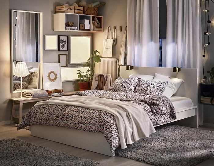 Dormitorio IKEA 2018