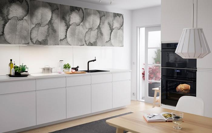 Las nuevas cocinas del catálogo Ikea 2018: ¡Para copiar!