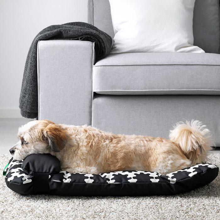 cama perro ikea
