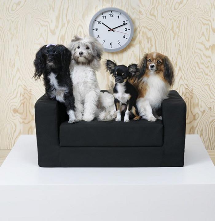 ikea perros
