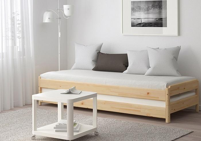Las camas apilables de ikea estilo montessori para ni os - Camas ikea 2017 ...