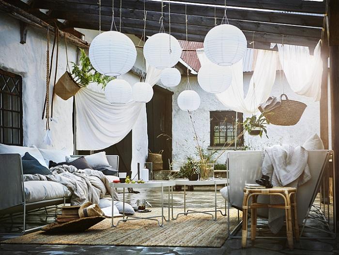 muebles ikea verano 2018