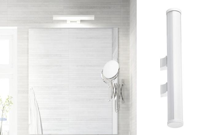 Elige los apliques de ba o ikea para iluminar tu lavabo for Apliques de bano baratos
