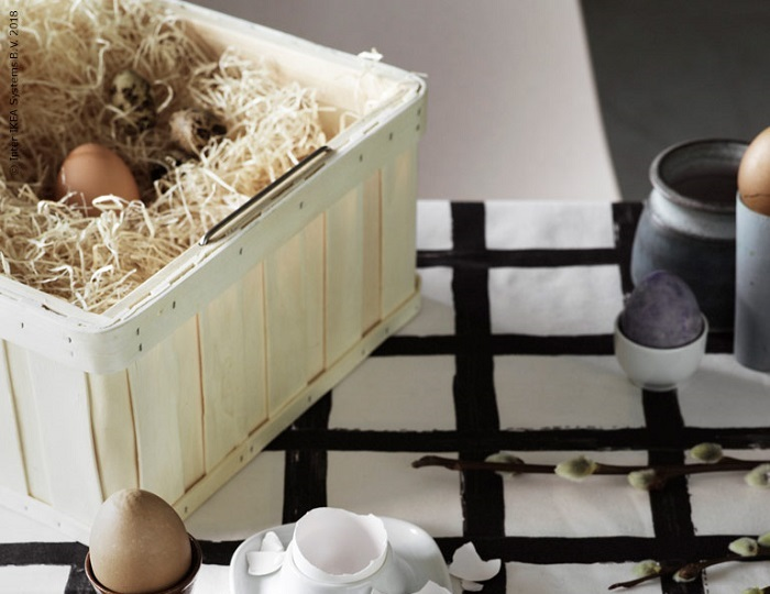 Decorar con las cajas de madera ikea es tendencia for Asas interhome decoration