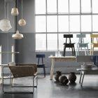 Ikea Industriell