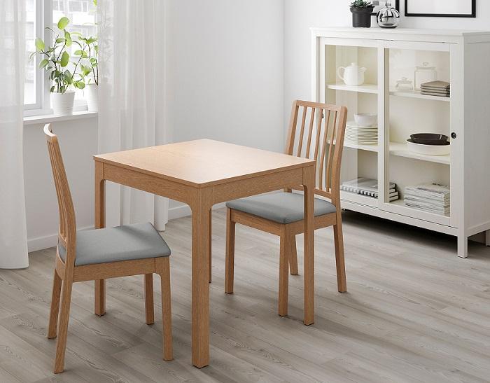 7 mesas pequeñas de cocina muy prácticas