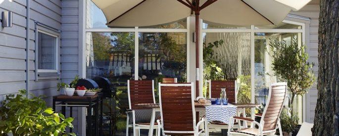 mesas de terraza ikea
