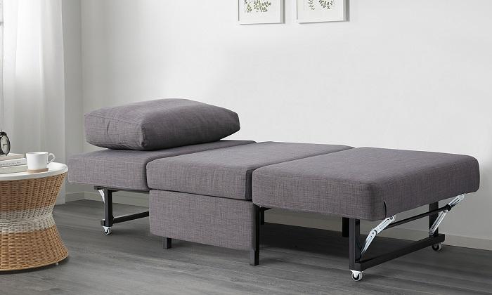 Elige el sill n cama ikea perfecto para tu sal n - Sillon para cama ...