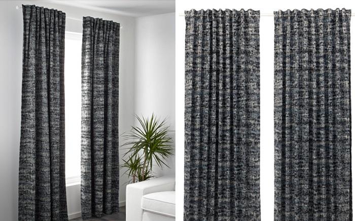 solidaster cortinas opacas ikea