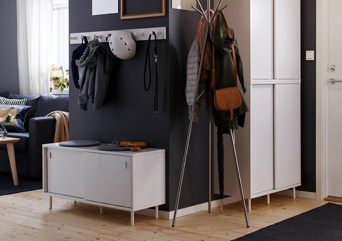 banco zapatero ikea un mueble muy pr ctico para el recibidor