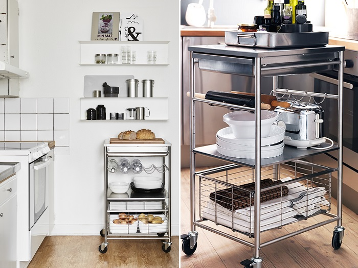 Encuentra el carrito verdulero ikea perfecto para tu for Carrito cocina ikea