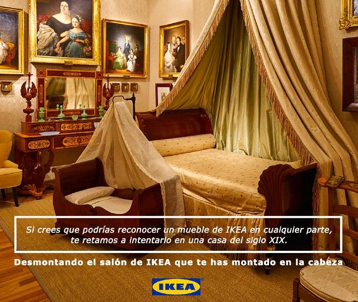 #IKEAenelMuseo