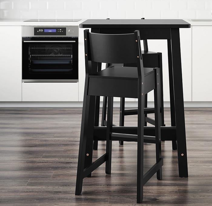 mesas altas Ikea