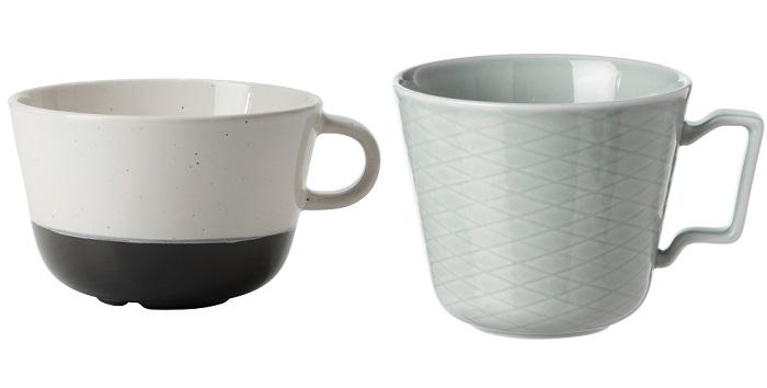 Nuevas tazas IKEA