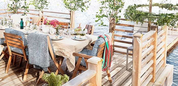 sillas de terraza ikea