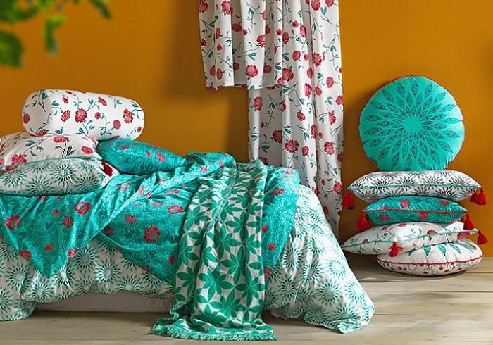 hemmafest cojines textiles ikea arabes