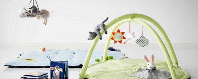 los mejores juguetes ikea-para-bebes educativos y divertidos