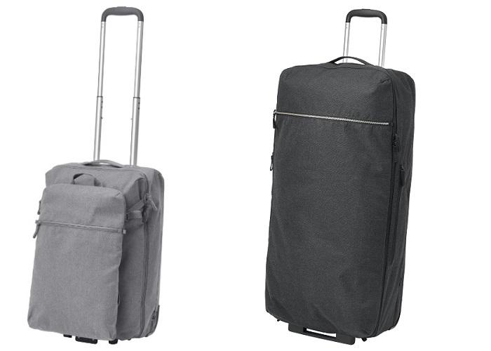 maletas IKEA