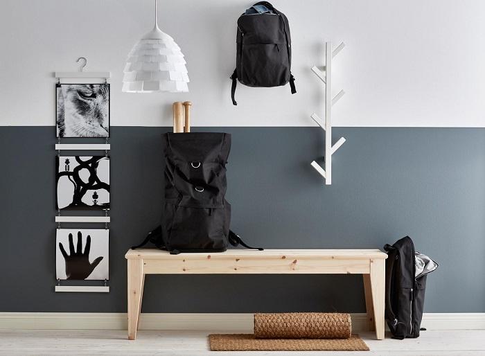 mochilas IKEA