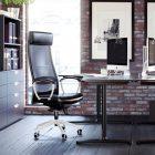 Muebles de oficina ikea para decorar el espacio de trabajo - Silla markus ikea ...