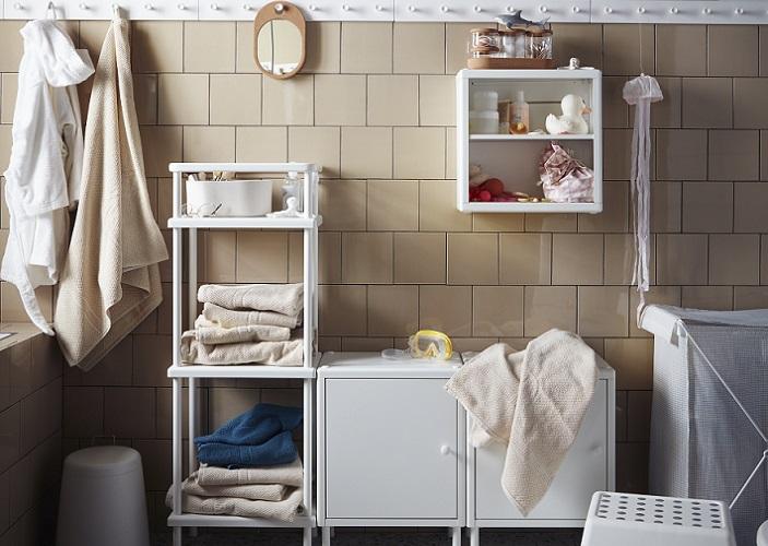 baños catalogo ikea 2019