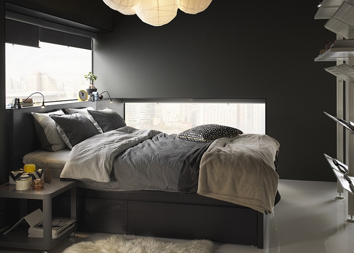 dormitorios catalogo ikea 2019 camas