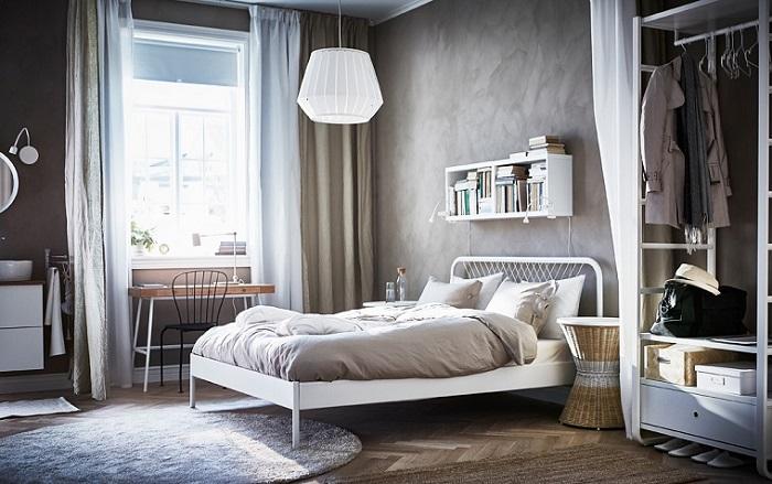 fotos dormitorios ikea