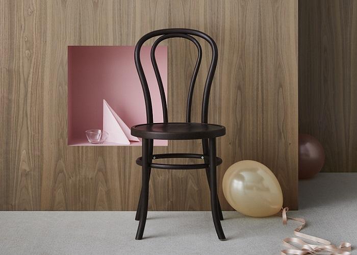 gratulera ikea silla de madera