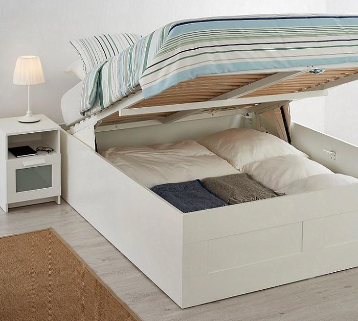 camas con canapes abatibles ikea